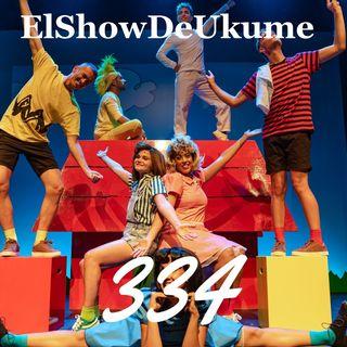 Snoopy, el musical | Starlite | ElShowDeUkume 334