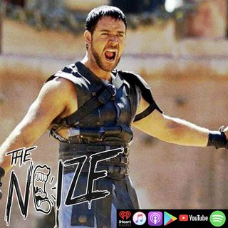 Are You Not Entertained? w/ Jay Alonzo
