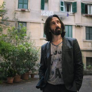 Intervista a CRISTIANO GODANO
