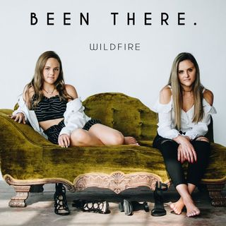 """Deeper Than Music interview special guest Country-Pop Group """"Wild Fire"""""""