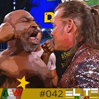 Elite Friday - Episodio 042
