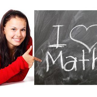 Canal Mujeres Matemáticas