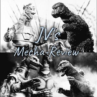 Episode 26 - Godzilla Vs Mechagodzilla/ Terror Of Mechagodzilla Review (Spoilers)