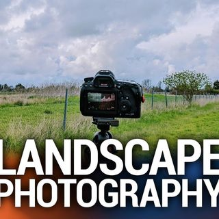 Hands-On Photography 70: The Best Time For Landscape Photos
