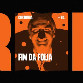 #01 - Fim da Folia
