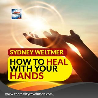 Sydney A. Weltmer - How To Heal With Your Hands