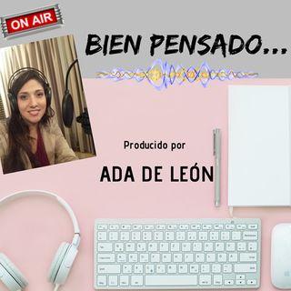 09 Tú y Yo... Somos una marca personal. Por Ada de León
