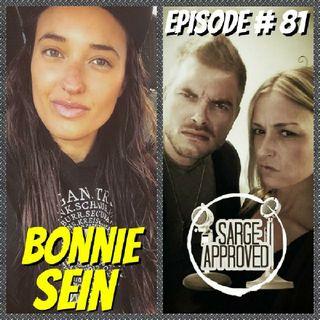 Episode #81 Bonnie Sein