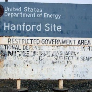 72 - The Hanford Radiation Nightmare
