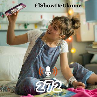 A dos metros de ti | ElShowDeUkume 272