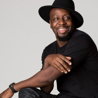 Wyclef Jean: The Man, The Myth, The Legend