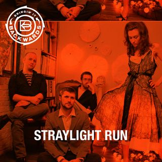 Interview with Straylight Run