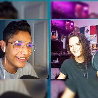 UN PODCAST con GABO MARTÍNEZ - EP 4 ESPECIAL Temporada entrevistas