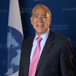 OCDE ajusta a la baja crecimiento de México por coronavirus