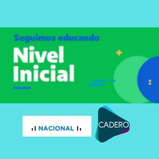 Educar Nivel Inicial -Radio Nacional - CADERO