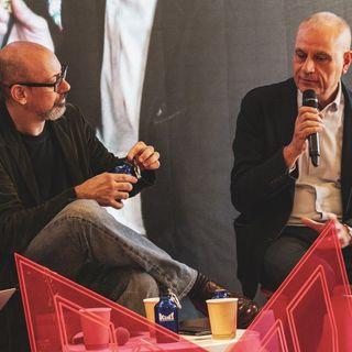 Mario Colucci + Francesco Stoppa | La Città della Salute | KUM19