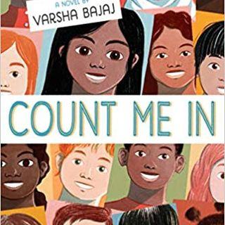 A Conversation with writer Varsha Bajaj