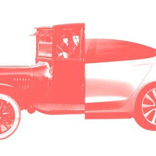 Fabricar un coche es fácil si sabes cómo