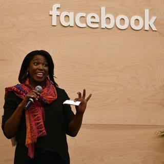 Payton Iheme, Public Policy Manager at Facebook Announces NEW SCORE Program for Veterans on Georgia Podcast