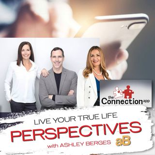 New Technology helps Foster Healthy Relationships [Ep. 572]