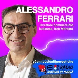 Alessandro Ferrari, il mercato energetico si rinnova