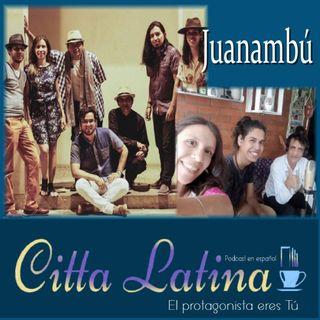 Grupo Juanambu en Citta Latina