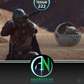 Issue 222: Mandalorian Keys to Success