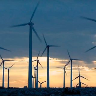 Las Políticas en Materia Energética Implementadas en México en el 2020