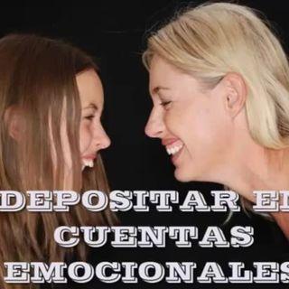 Depositar en cuentas emocionales - Relaciones personales - Reflexiones Cristianas