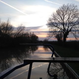 Travelogue Special: Part 2 Narrowboat Hire EP35