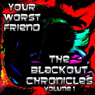 YWF Special: The Blackout Chronicles: Volume 1 (featuring Duffy and Shauna)