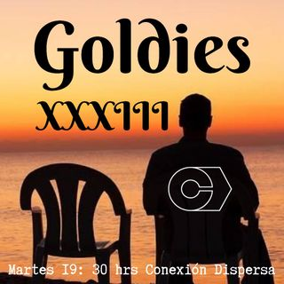 Goldies XXXIII