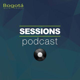 Bogotá Web Radio Sessions