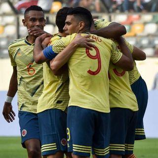 36: Análisis Perú 0-3 Colombia