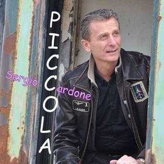"""""""Piccola"""" La nuova canzone di Sergio Cardone"""
