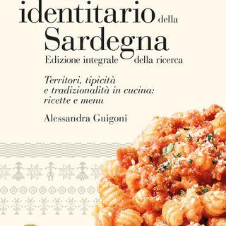 Cibo identitario della Sardegna: la ricerca e il libro