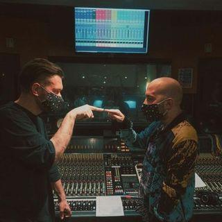 """Negramaro: live a sorpresa perché """"la musica non si può bloccare"""""""