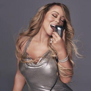 Episode 91 -The Robbie.G Show Top 10 Humpdown: Mariah Carey!