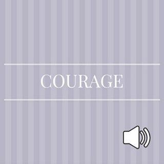 LE's Soul Treat 3/4 ~ Courage
