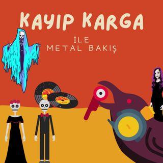 Metal Bakış 1.Bölüm Thrash metal albümleri