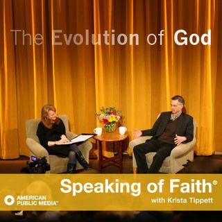 Robert Wright — The Evolution of God