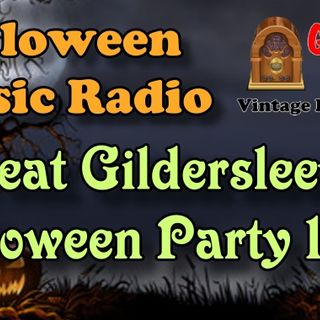 Great Gildersleeve, Halloween Party 1943 | Good Old Radio #halloween #ClassicRadio