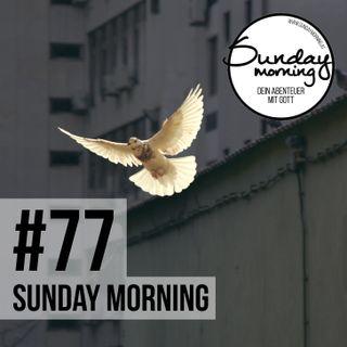 #77 - Heiliger Geist - Alltagstaugliche Dreifaltigkeit #03