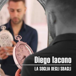 INTERVISTA A DIEGO IACONO, in collaborazione RW PROMOTION RADIO