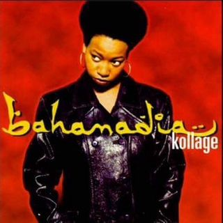 EP #005 An 'ODE' to BAHAMADIA