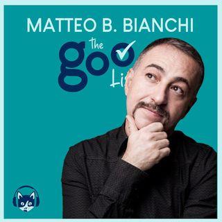 40. The Good List: Matteo B. Bianchi - 5 dischi assurdi che dovreste assolutamente conoscere