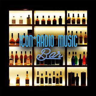 Icon*Radio Music Bar - Episodio del 11 Giugno 2021