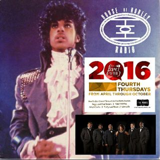 5 Points 5 After Five Prince Concert Tribute: Featuring Terence Young and the Finesse Band Pt 1