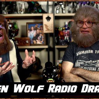 Teen Wolf Radio Drama