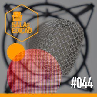 #044 | Dia do Podcast com Papo de Fotógrafo, Luquinhaz e SMIA